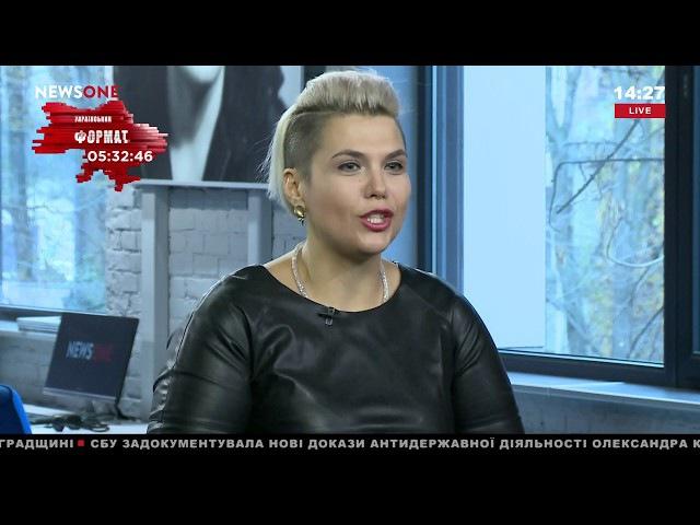 Решмедилова о ситуации в Луганске: мы стоим на пороге коренных изменений 22.11.17
