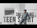 Smells Like Teen Spirit - 13 Reasons Why(Trailer, Tribute)