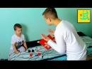 ЕГОРКА ОТКРЫЛ СЮРПРИЗ ЯРИКА Для ДЕТЕЙ for children unboxing surprise