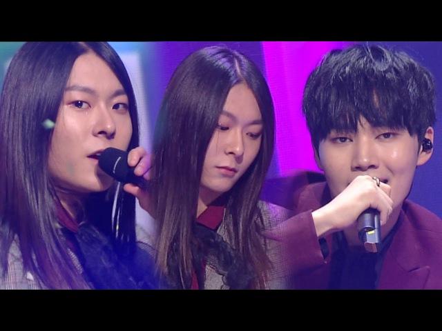 《Debut Stage》 JANG MOON BOK, SEONG HYUN WOO(장문복,성현우) - 겁 먹지마 @인기가요 Inkigayo 20171210