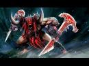 DOTA 2 игра Bloodseeker