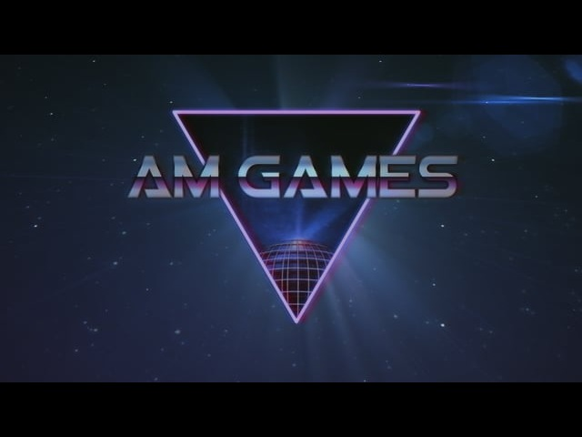 Антон Паскаль - AM Games