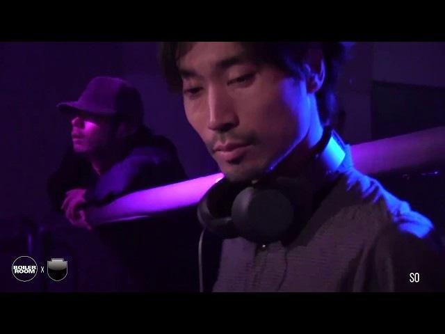 So Boiler Room x Dommune Halloween DJ Set