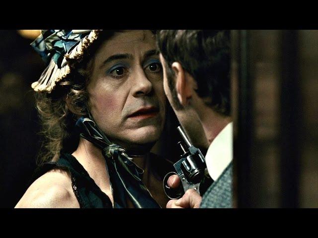 Свадебный подарок от Мориарти. Шерлок Холмс спасает Джона и Мэри. Часть 1. Шерлок Холмс: Игра теней