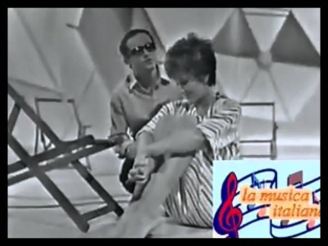 Gino Paoli - Sapore di Sale (1963)