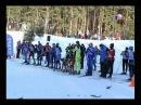 10 февраля на «Воробьиных горах» прошли соревнования по лыжным гонкам «ЛЫЖНЯ РОССИИ 2018»