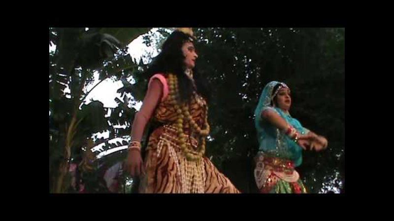 Bhola nyu matkeभोला न्यू मटके haryanvi bhajan Neelkanth pe chad ke bhola pi gaya ek balti bhang
