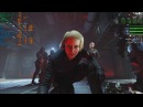 Wolfenstein The New Colossus very high tssaa8 i7 4770 gtx 980 ti ref 16gb ram 1600mhz