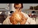 Себастьян Шоу поглощает взрыв гранаты. Шоу убивает полковника Хендри. Люди Икс: Первый класс. 2011
