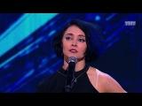 Танцы: Саша Горошко (Sevdaliza - That Other Girl) (сезон 4, серия 8)