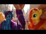 Настоящие Друзья 1 серия Дружба это чудо Мой маленький пони сериал на русском