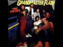 Grandmaster Flash The Source 1986 Old School Hip Hop Cut Up Concious Full Album
