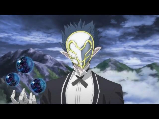 Shinmai Maou no Testament ▪AMV♫ Mistake
