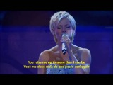 YOU RAISE ME UP Helene Fischer - Legendado