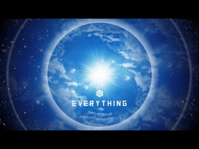 Everything (2017) story and Alan Watts full lecture. Relaxing music, philosophy, enlightenment