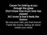 Corey Taylor - Through the glass