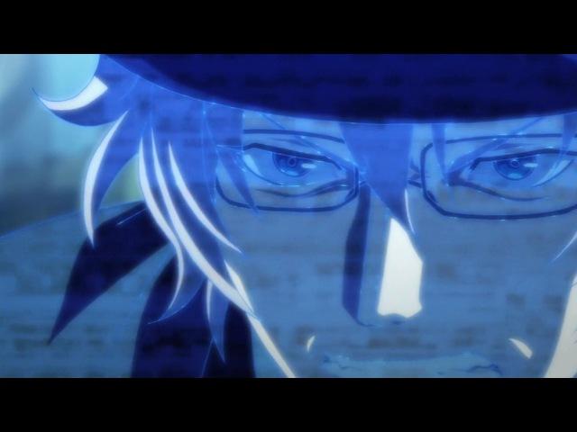 Страж перерождения / Code:Realize: Sousei no Himegimi - 12 серия [AniLibria]