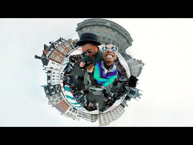 Inja x Pete Cannon - No Regrets (Official Video)