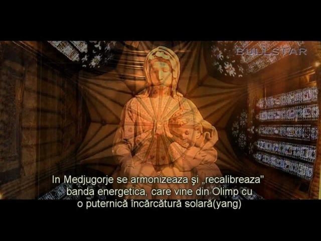 MARILE TAINE ALE PAMÂNTULUI ROMÂNESC - VORTEXUL SACRU