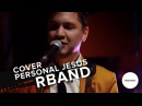 RBAND Personal Jesus Depeche Mode cover