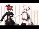 FNAF·MMD I LUV IT Toy Freddy×Mangle Angela Anime