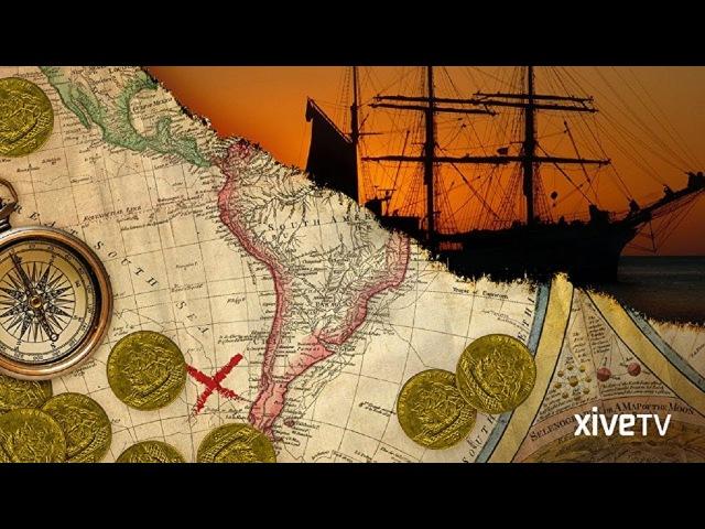 Остров сокровищ Робинзона Крузо Robinson Crusoe's Treasure Island