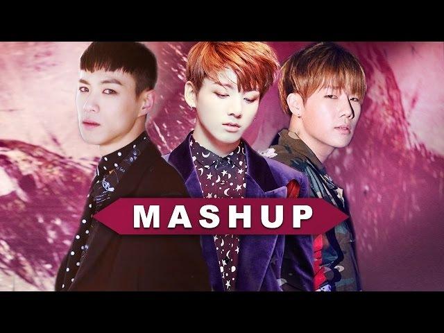 [MASHUP] INFINITE X BTS X Seven O'Clock ::
