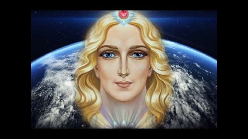 Archangel Uriel / I can help you with your core issues