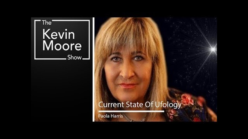 Paola Harris on David Wilcock, Corey Goode and the Current State of Ufology More
