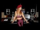 3 Daqat Abu Ft Yousra ثلاث دقات أبو و يسرا Cover Remix by Carolina كارولينا Lyrics Video