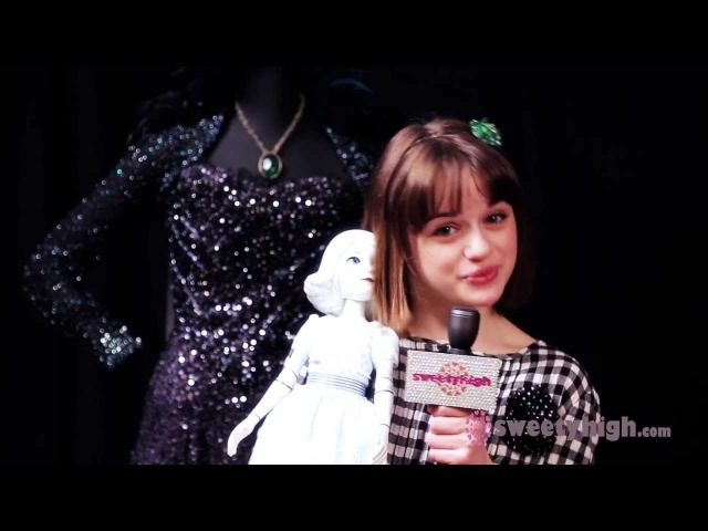 Oz The Great and Powerful Exclusive with