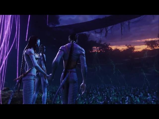 Avatar Jake Sully war speech HD pacific rim trailer mashup · coub коуб