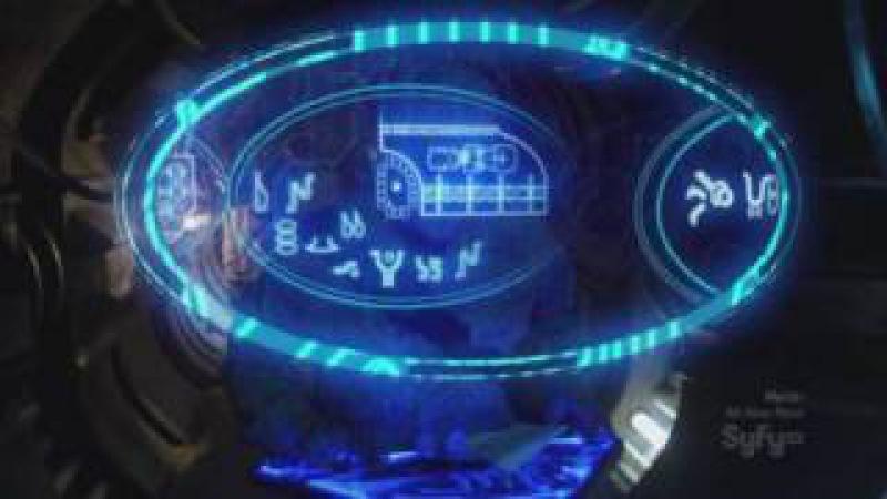 Stargate Universe - Princes of the Universe