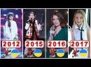 ✌ Голос Дети Украина - Победители 2012 - 2017 ✌