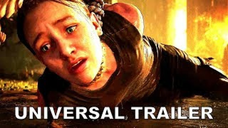 The Last of Us 2 — Русский трейлер Субтитры, 2018