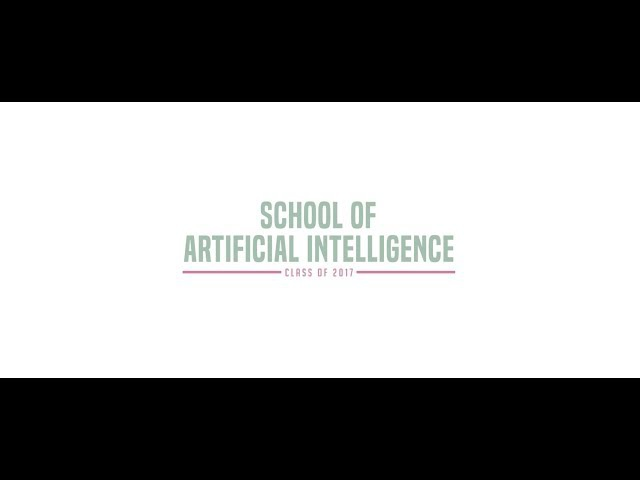 School of AI 2017