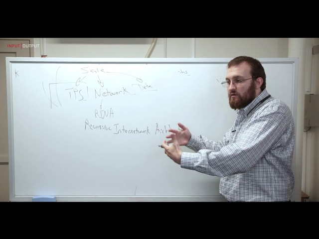 IOHK | Cardano whiteboard overview with Charles Hoskinson