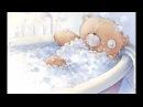 Учим слова для детей от 1 года - ванная. Первые слова для малыша в картинках