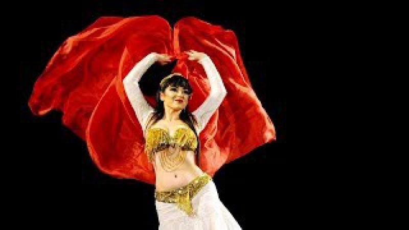 ❤ Come in my arms Aaja Bahon Me by Aamir Kangda ❤ arabic belly dance HD смотреть онлайн без регистрации