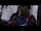 GIZMO X LUNAR VISION - GREMLIN (Music video)