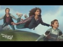 The It TV Spot A Wrinkle in Time