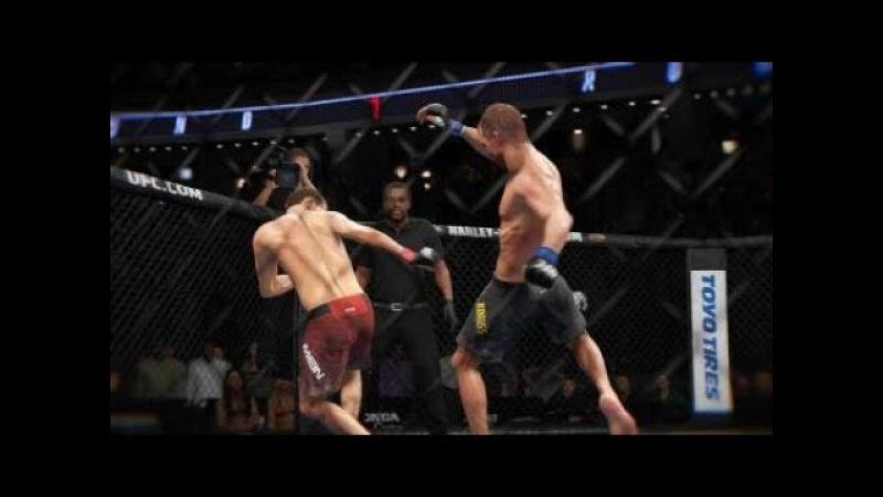 JFL 3 WELTERWEIGHT Jordan Mein - Aquella vs Pascal Krauss - Demolition_Ma778