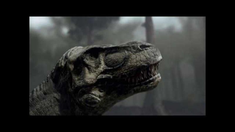 Discovery. Сражения динозавров. 3. Защитники