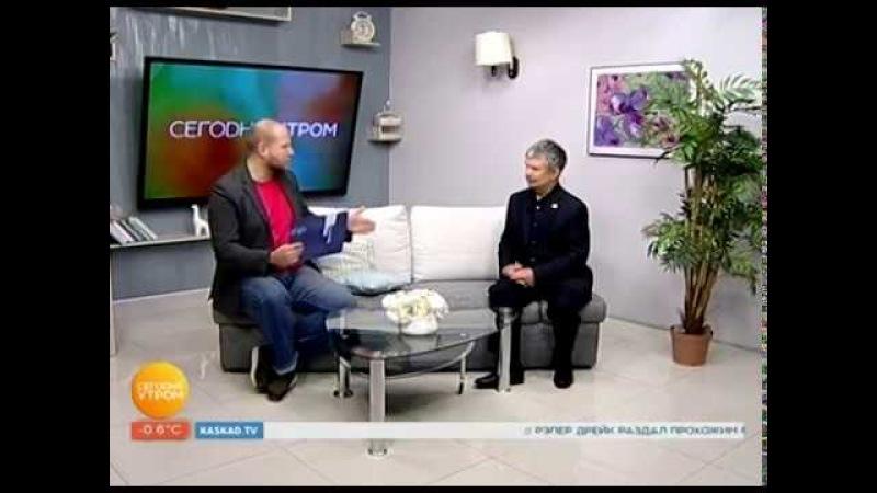 Вне Игры, Владимир Хромов, греко-римская борьба, 2018, kaskad.tv