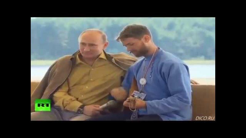 Песня о стратегически важных людях (Однажды в России)