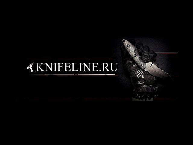 Городской нож CRKT Burnley Obake Fixed Blade