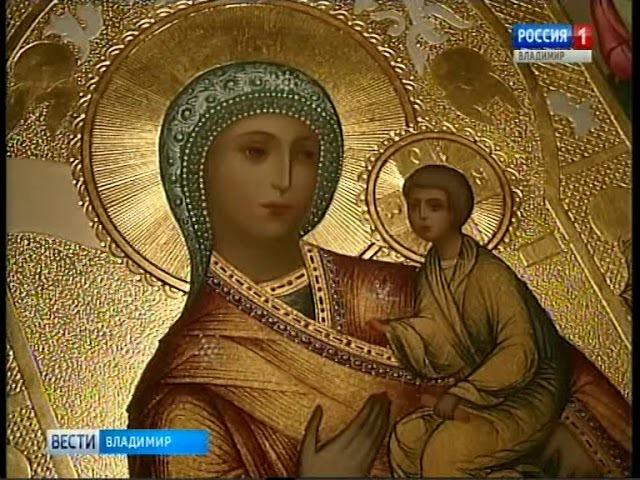 Художники Лебедевы - Мстёрская и Холуйская роспись