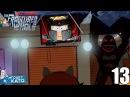 South Park: The Fractured But Whole - Нашли ЛОГОВО ПРОФЕССОРА ХАОСА 13