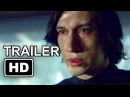 STAR WARS 8 Kylo Failed Luke Trailer (2017) The Last Jedi Movie HD
