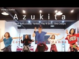Azukita(ZIN Volume 73 - 08) - Steve Aoki, Daddy Yankee, Play N Skillz, Elvis Crespo Zumba